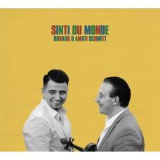 Dorado & Amati Schmitt - SINTI DU MONDE