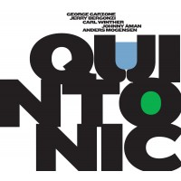 George Garzone - Quintonic