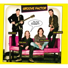 Groove Factor - Filthy McNasty