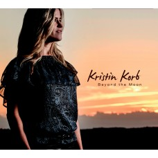 Kristin Korb - Beyond The Moon